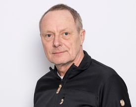 Jan Gidlund