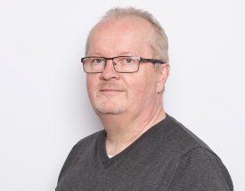 Mats Sjöberg