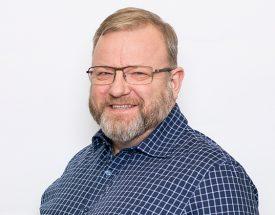 Mikael Sjöstedt