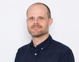 Thomas Lindholm