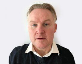 Fredrik Ekstrand