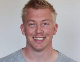 Kim Blomström