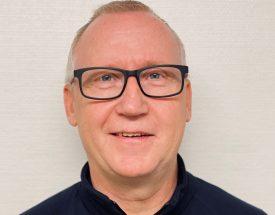 Fredrik Ulander